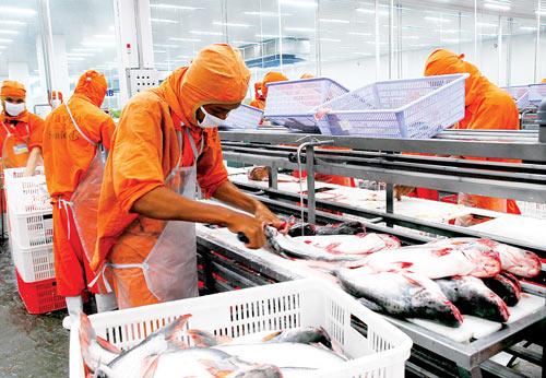 Вьетнам преодолел сложности экспорта в 2016 году