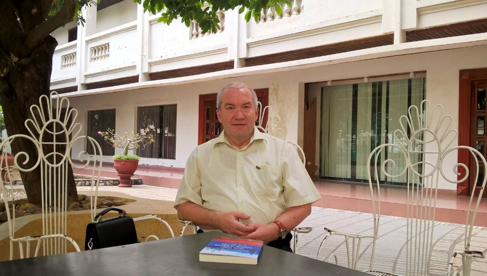 А.М.Путин: Дарю книгу вьетнамским читателям в залог дальнейшего укрепления нашей дружбы