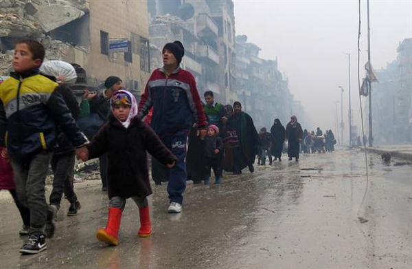 Перспективы мирных переговоров по Сирии: причины пессимизма