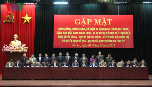 Во Вьетнаме проходят различные мероприятия в честь дня создания Компартии