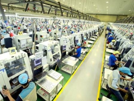 Вьетнам продолжает улучшать инвестиционный и деловой климат