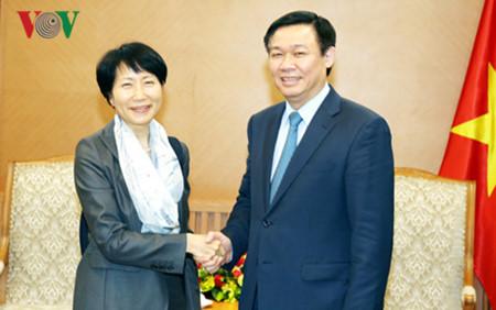 Вьетнам принимает активное участие в охране окружающей среды