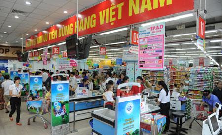 Выбирать вьетнамские товары – содействовать развитию экономики страны