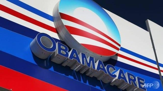 Давление на Республиканскую партию из-за замены Obamacare