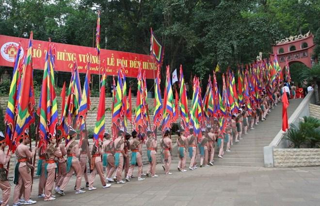 Культ королей Хунгов – сила для сплочения народа
