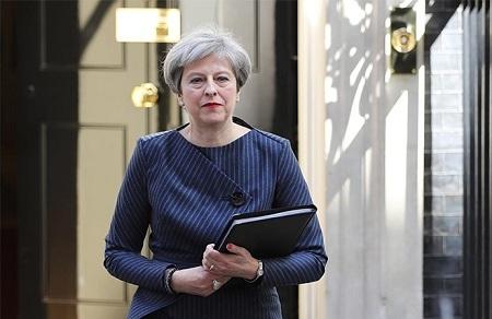 Досрочные выборы в Британии: своевременное решение Терезы Мэй