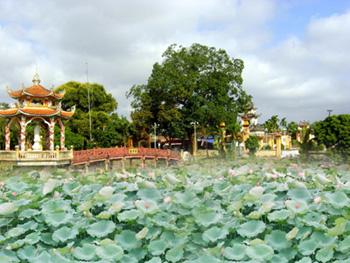 Nam Dinh: La commune de Hải Anh préserve ses identités architecturales