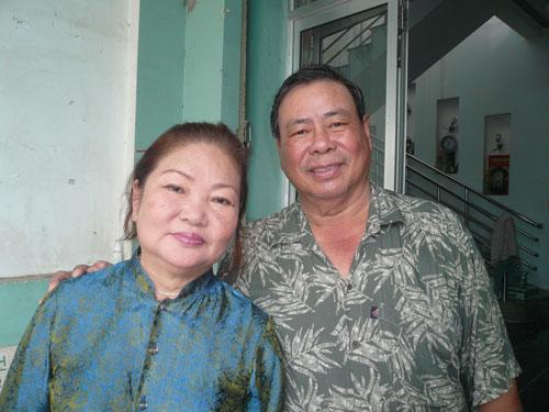 Truc Linh, la passeuse de flambeau du cai luong