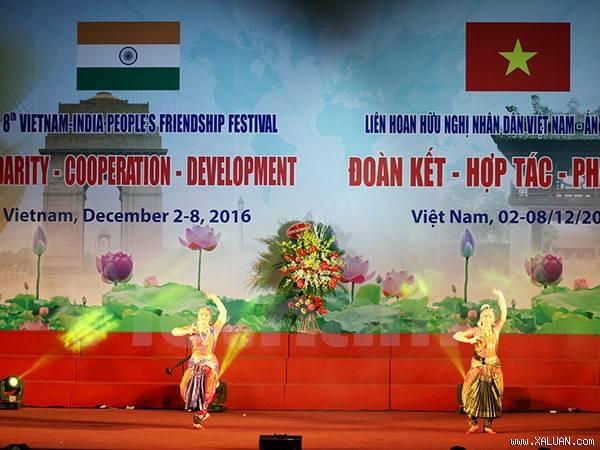 Le Vietnam au congrès de l'AIPSO