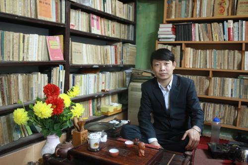 Ta Thu Phong, le collectionneur de mémoire