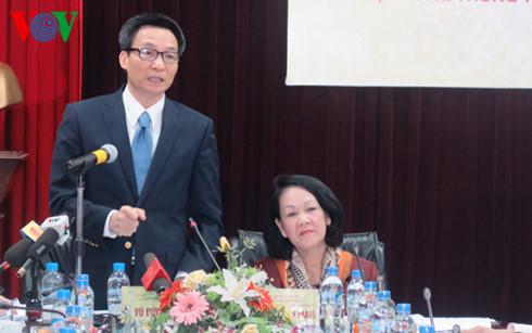 Plus de 90 millions de vietnamiens seront consultés périodiquement