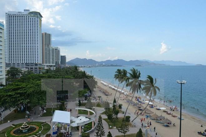La province de Khanh Hoa est prête pour l'Année de l'APEC 2017