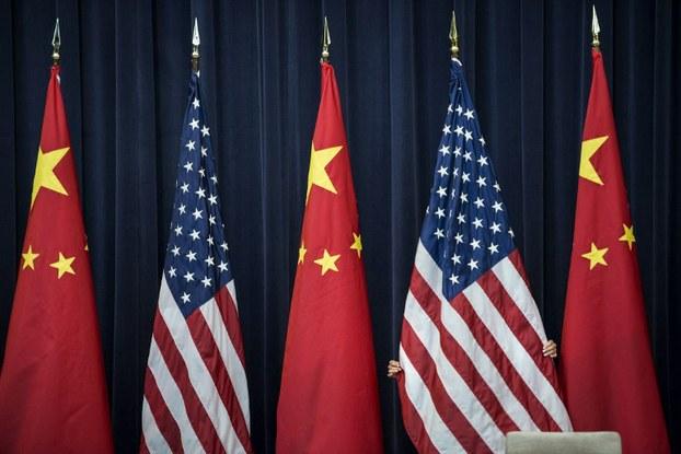 La relation commerciale sino-américaine sous la présidence Trump