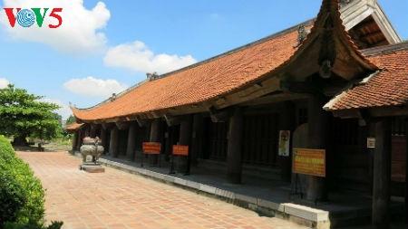Pas de village sans pagode…