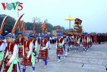 Le culte des rois Hung réunit la communauté vietnamienne