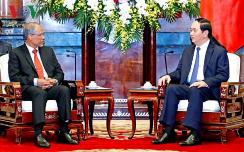 Le Vietnam introduit la protection de l'environnement au centre du développement