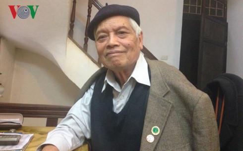 Doan Nho, le compositeur patriote