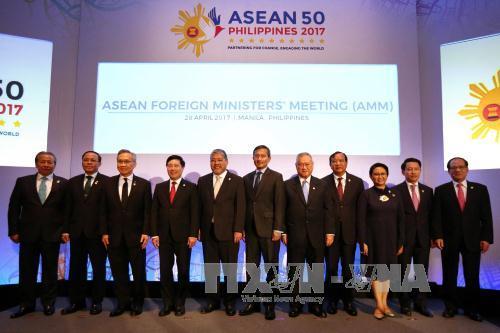 ASEAN : déclaration sur la péninsule coréenne