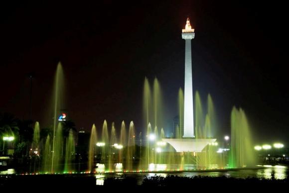 វិមាន Monas – Jakarta ទាក់ទាញភ្ញៀវទេសចរជាច្រើនមកទស្សនា