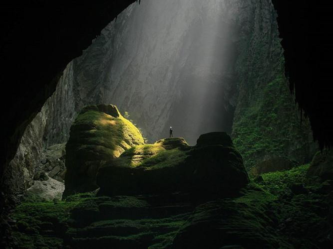 រូបភាពស្អាតអស្ចារ្យរបស់វៀតណាមក្នុងទស្សនាវដ្ដី National Geographic ឆ្នាំ ២០១៦