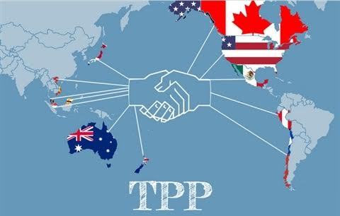 កិច្ចព្រមព្រៀង TPP៖ ខណៈដែលអាមេរិកមិនចូលរួមនោះ
