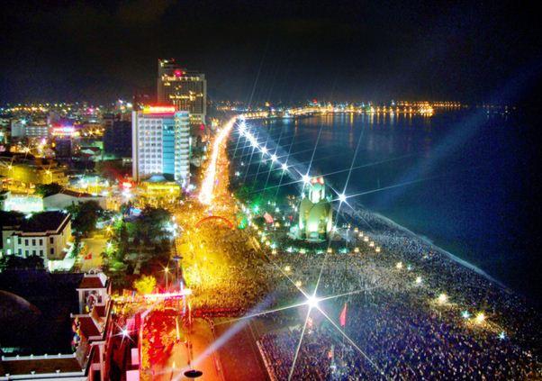 Khanh Hoa ផ្ដល់អាទិភាពសំរាប់សកម្មភាពសង្គមភាវូបនីយកម្មនៅ Festival សមុទ្រ