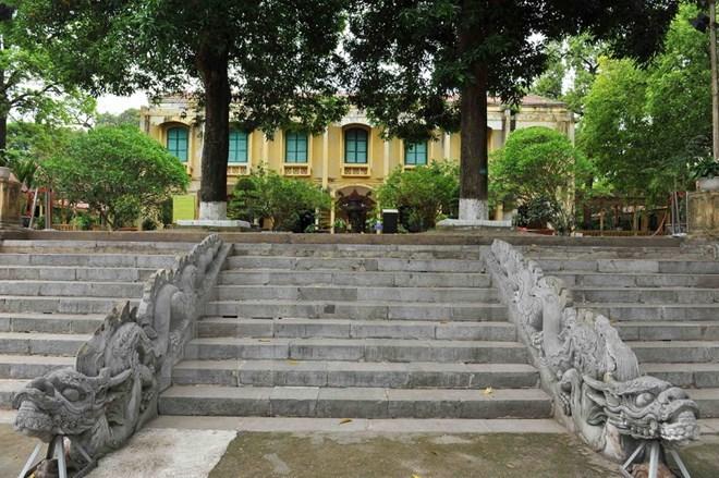 Công bố kết quả nghiên cứu mới về kiến trúc cổ Việt Nam thời Lý - Trần