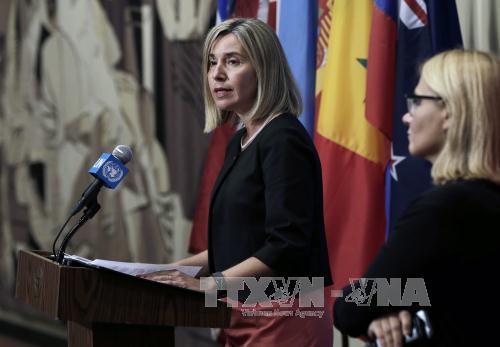 EU promotes political dialogue, cooperation with Cuba