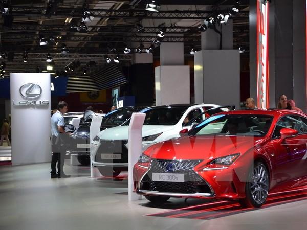 6th China-ASEAN Auto Expo