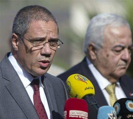 EU diplomats urge Israel to lift Gaza blockade