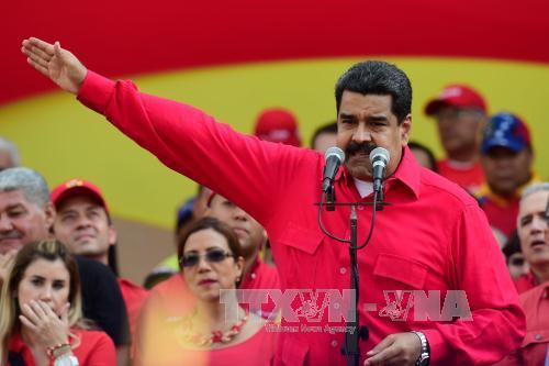 Venezuela rejects suspension from Mercosur