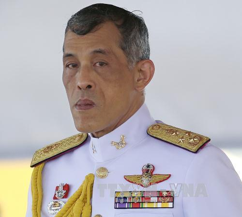 Thailand's King asks for changes to draft constitution