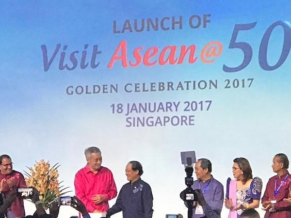 Visit ASEAN@50 campaign launched