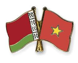Congratulations on 25 years of Vietnam-Belarus diplomatic ties