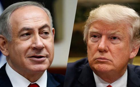 Israeli Prime Minister visits the US