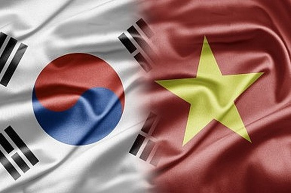 Vietnam, South Korea foster cooperation on environment