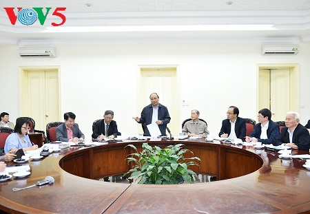 Prime Minister to chair first national teleconference on medicinal materials