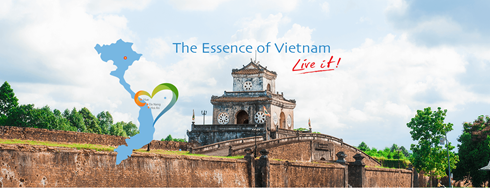 Da Nang, Hue, and Quang Nam announce Joint Tourism Brand