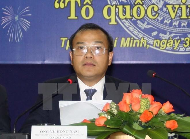 Vietnam, Senegal seek to enhance multi-faceted cooperation