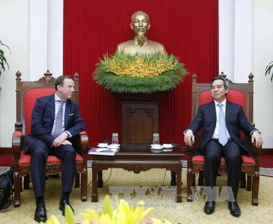 FTA with EU to turn Vietnam into magnet for European investors