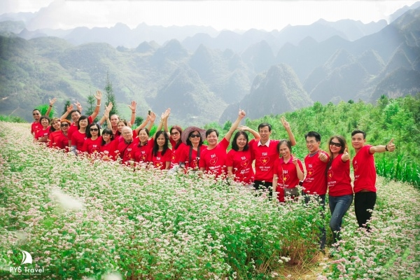 Объединение для развития ценности Вьетбак – земли объектов культурного наследия