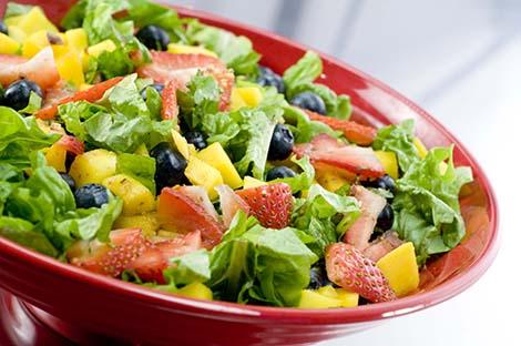 Употребление вегетарианских блюд стало тенденцией здорового питания во Вьетнаме