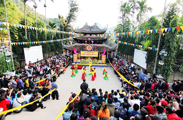В разных провинциях Вьетнама завершена подготовка к традиционным праздникам