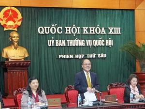 A bâtons rompus sur le foyer et le roi du foyer avec Trân Dang Khoa