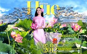 Festival Hue 2012