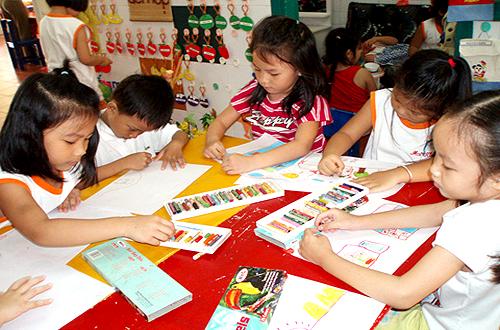 Enfants apportent leurs avis à l'amendement de la loi sur la protection, les soins et l'éducation