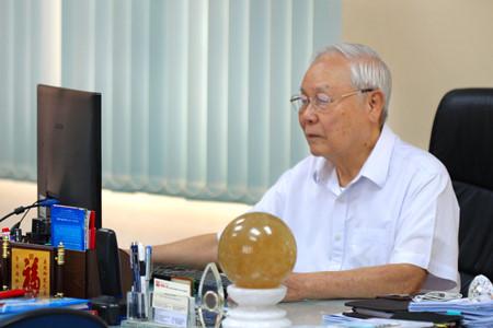 Nguyen Trong Vinh-citoyen d'élite de la capitale