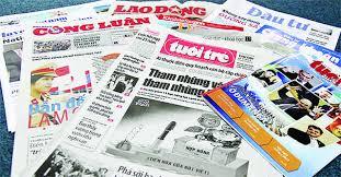 Quelques jalons de la presse écrite vietnamienne