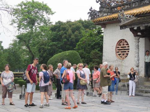 Mesures pour stimuler le tourisme