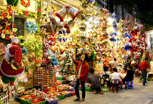 Comment fête-on Noël au Vietnam?